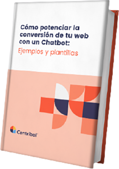 ebook potenciar conversion chatbot